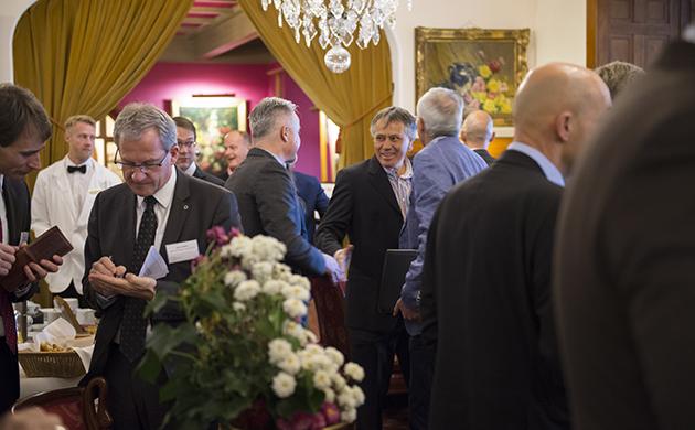 Forum Economique de Glion - 11e édition