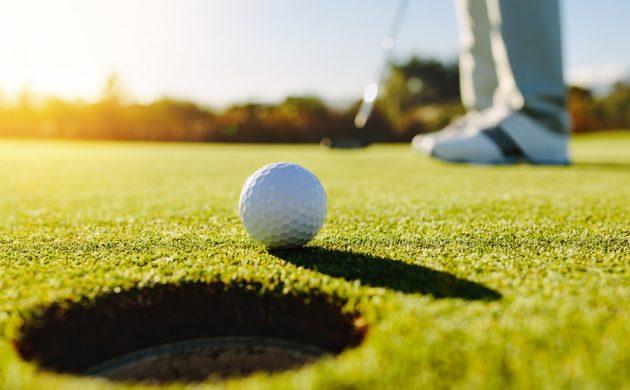 Journée Golf HEC