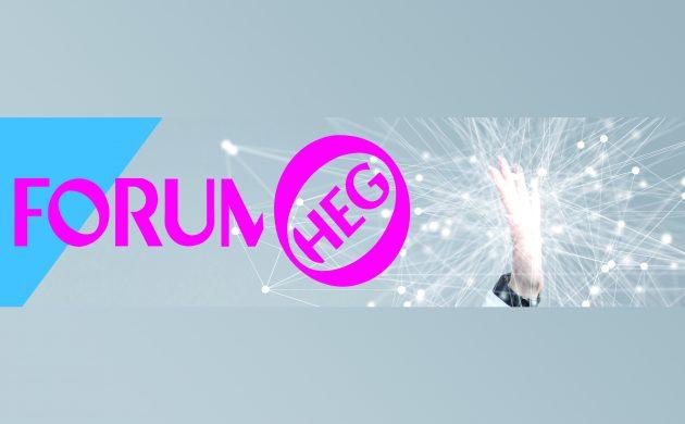 Forum HEG 2018  - HEG-FR