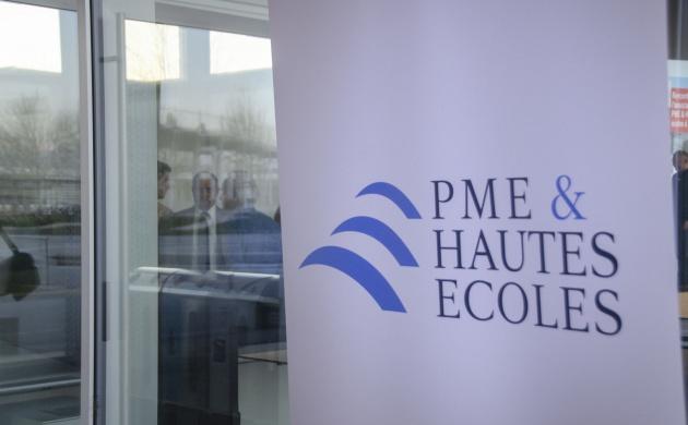 Assemblée générale PME&HE